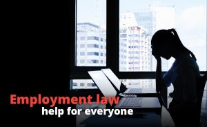 mississauga labour lawyer